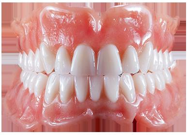 Dentures Complete